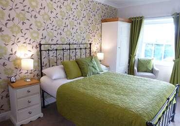 Room 6.Standard Double Room Including Breakfast