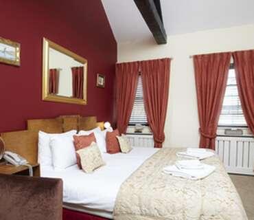 Georgian Suites