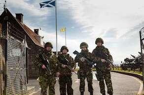 Scotland's Secret Nuclear Bunker
