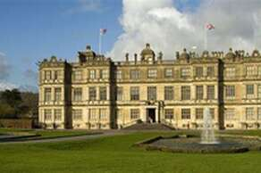 Further afield :Longleat House and Safari Park