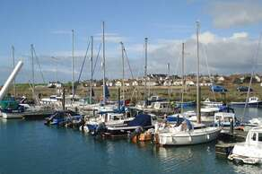 Anstruther Harbour/Marina