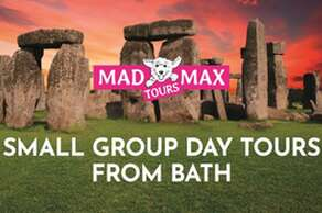 Mad Max Tours
