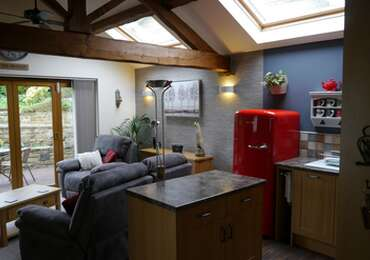 The Granary - one bedroom single storey annexe