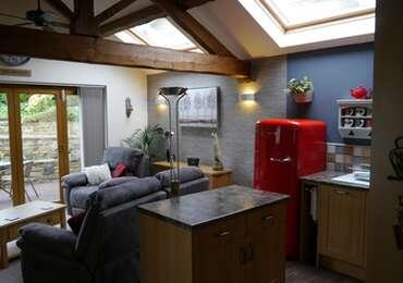 The Granary - one bedroom single storey annexe