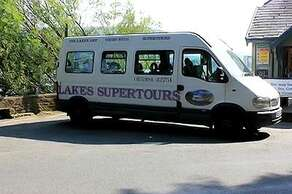Lakes Super Tours