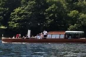Windermere Steamboats