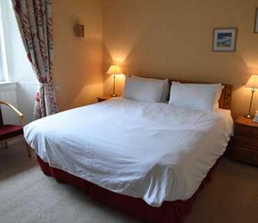 Double En-suite Room (inc. Breakfast)Room 1