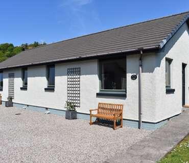Crinan Cottage