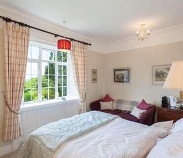Double En-suite Room(1 Adult)