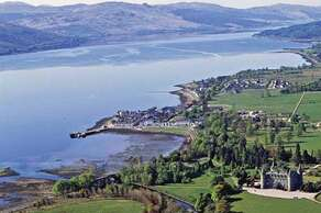 Events in Cowal and Argyll